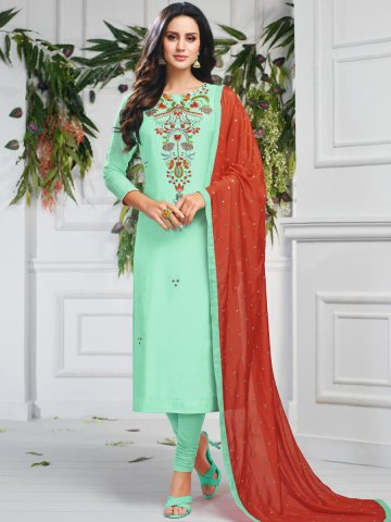 https://static8.cilory.com/407661-thickbox_default/sea-green-chanderi-cotton-semi-stitched-suit.jpg