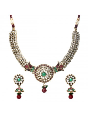 https://static9.cilory.com/40769-thickbox_default/elegant-polki-work-necklace-set-carved-with-stone-and-beads.jpg