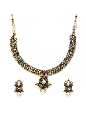 https://static8.cilory.com/41439-thickbox_default/elegant-polki-work-necklace-set-engraved-with-stone-and-beads.jpg