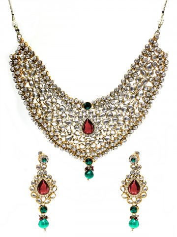 https://static1.cilory.com/45543-thickbox_default/ethnic-kundan-work-necklace-set-carved-with-stone-and-beads.jpg