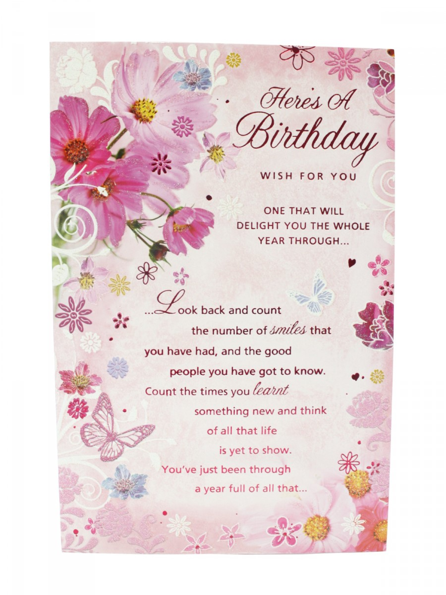 Archies birthday greeting card ag j c116 cilory view full size m4hsunfo