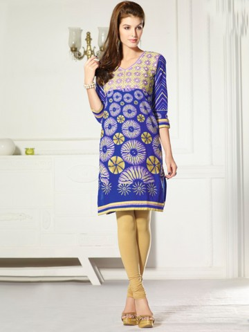 https://d38jde2cfwaolo.cloudfront.net/74115-thickbox_default/eternal-designer-pure-cambric-cotton-blue-kurti.jpg