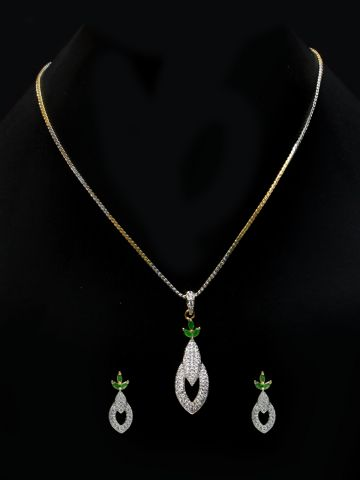 https://static.cilory.com/97248-thickbox_default/luezern-american-diamond-green-white-pendant-set.jpg